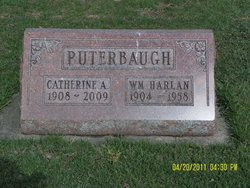 Catherine A Puterbaugh