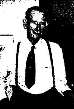 William Edgar Roberson