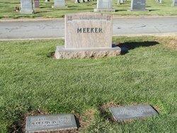 Anna <I>Mahoney</I> Meeker
