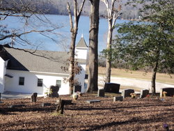 Eagle Furnace Cemetery