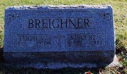 Edith Veronica <I>Lingg</I> Breighner