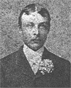 Hjalmar Odin Anderson