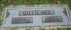 George C Gilliland