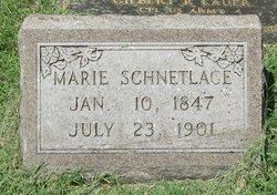 Marie Schnetlage