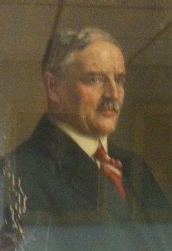 Henry Jackson Waters