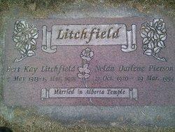 Nelda Litchfield