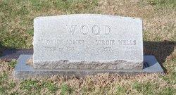 Buford Comer Wood