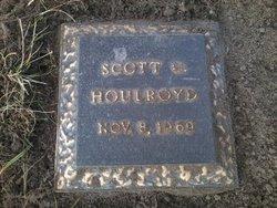 Scott Christopher Houlroyd
