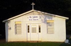 Mount Salem Church Cemetery