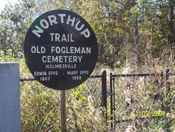 Fogleman Cemetery