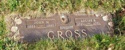 John William Gross, Sr