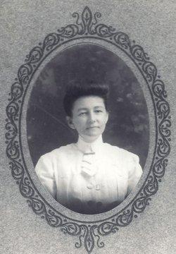 Catharine Ann <I>Schneider</I> Corson
