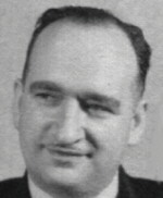 Claude Edwin Ewing