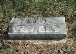 Orville J Kaiser