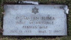 Octavian Slima