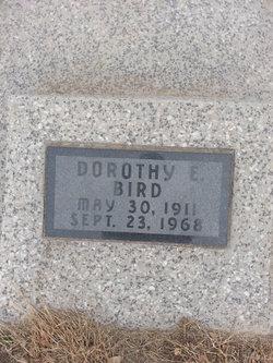 Dorothy Elfie <I>Turner</I> Bird