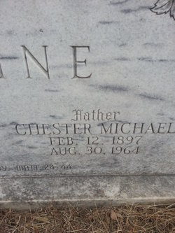 Chester Michael Bowline
