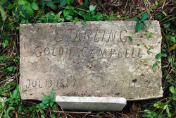 Pearl Goldie <I>Campbell Starling</I> Arrington