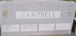 James E Campbell