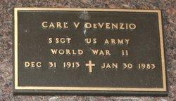Carl V Devenzio