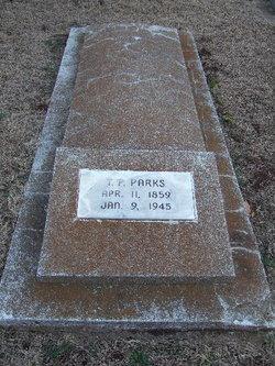 T. P. Parks