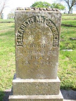 Elizabeth Maude Townsend