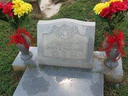 John L. Paschall
