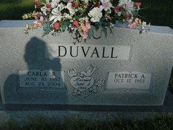 Carla Ruth <I>Young</I> Duvall
