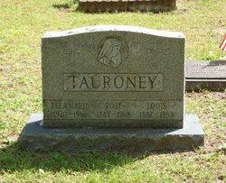 Rosa Tauroney