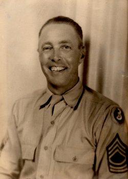 Oswald Leslie Forstad