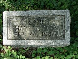 Henry Christian Meyer
