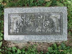 Sophia Marie <I>Bultman</I> Meyer
