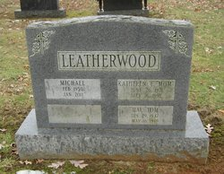 Michael Leatherwood