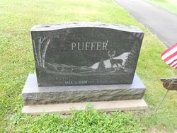 Eugene Alfred Puffer