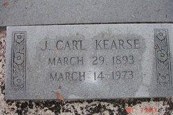 James Carlisle Kearse