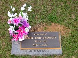 Robert Earl Bramlett