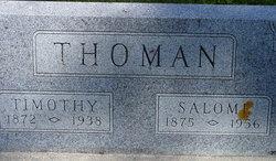 Timothy Thoman
