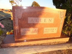 Nancy A. Allen