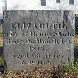 Elizabeth Slade