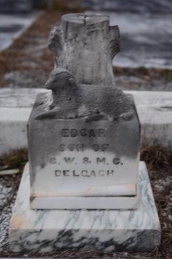 Edgar DeLoach