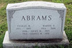 Charles W. Abrams