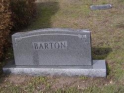 "Dr James Walter ""Jamie"" Barton, Jr"