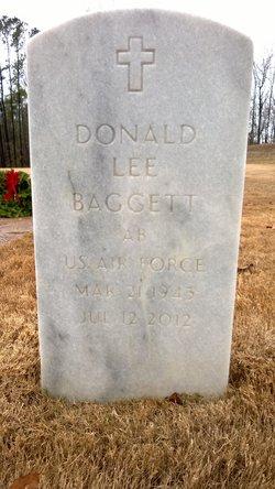 Donald Lee Baggett