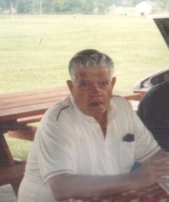 Earl Wayne Palmer