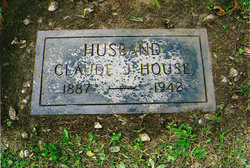 Claude John House