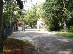 Neuer Johannisfriedhof