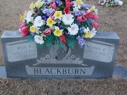 Roy Ferdinand Blackburn