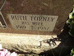 Ruth <I>Forney</I> Tabolt