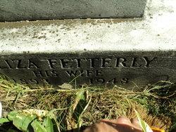 Eliza <I>Fetterly</I> Tabolt