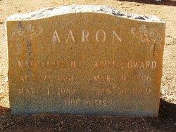Nathaniel H Aaron